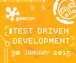 GeeCON TDD